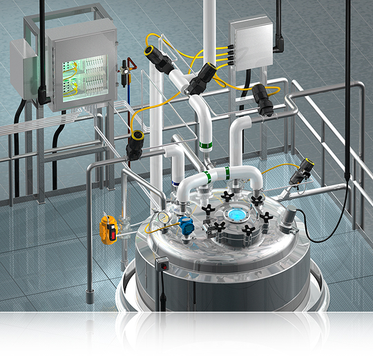 RYIA Numatics Fluid Automation Solutions for Life Sciences Interactive